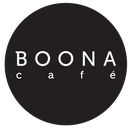 Boona Café background