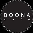 Boona Café background