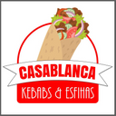 Casablanca - Kebabs & Esfihas background