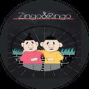 Restaurante Zingo & Ringo background