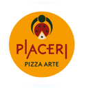 Piaceri Pizza Arte background