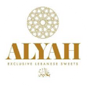 Alyah Sweets background