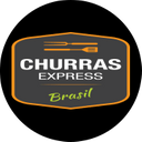 Churras Express Itaim background