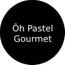 Ôh Pastel Gourmet background
