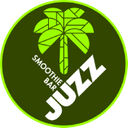 Juzz Smoothie Bar background