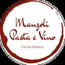 Manzoli Pasta e Vino background