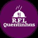 Restaurante Quentinhas Rsl background
