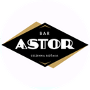 Bar Astor background