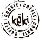 Keki Cookie I Coffee background