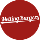 Melting Burgers Itaim background
