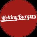 Melting Burgers Itaim background