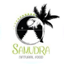 Samudra Natural Food background