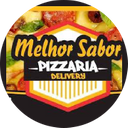 Melhor Sabor Pizzaria background
