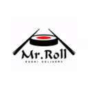 Mr.roll Sushi Por 1$ background