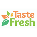 Taste Fresh background