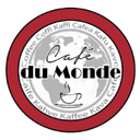 Café Du Monde background