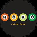 HOKO RESTAURANTE background