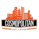 Cosmopolitan Café e Bistro   background