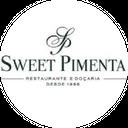 Sweet Pimenta background