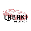 Labaki Deli Shop background