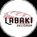 Labaki Deli Shop background