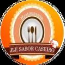 Jiji Sabor Caseiro background