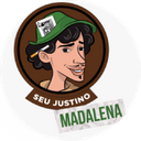 Seu Justino - Vila Madalena background