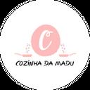 Cozinha Da Madu background