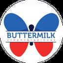 Buttermilk background