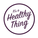 It's a Healthy Thing background