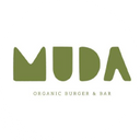 Muda Burger background