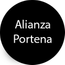 Alianza Portena background
