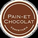 Pain Et Chocolat background