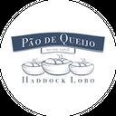 Pão de Queijo Haddock Lobo background