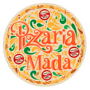 Pizzaria Mada background