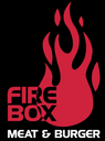 Fire Box Meat & Burger background