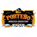 Porteno Burguer    background