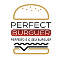Perfect Burger background