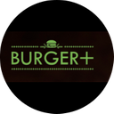 Burger                                            background