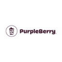 PurpleBerry background