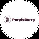 PurpleBerry background