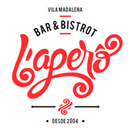 Lapero Bar E Bistrot background