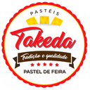 Pastéis Takeda background