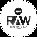 Raw Burger N Bar background