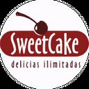 Sweet Cake  background