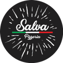 Salva Pizza background