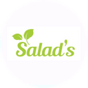 Salads background