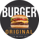 Original Food Hall Burguer background