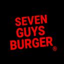 Seven Guys Burger  background