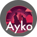 Ayko Sushi background